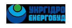 Ukrgidro Logo